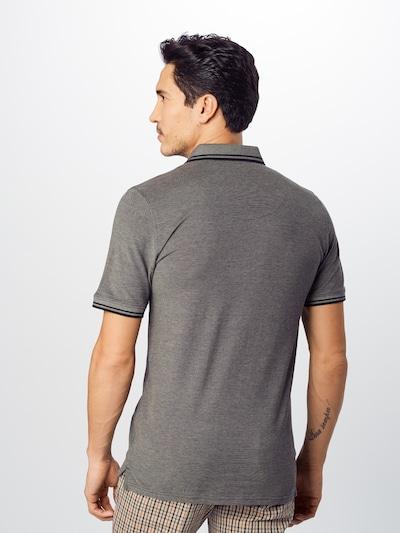 Only & Sons Shirt 'onsSTAN' in de kleur Donkergrijs: Achteraanzicht