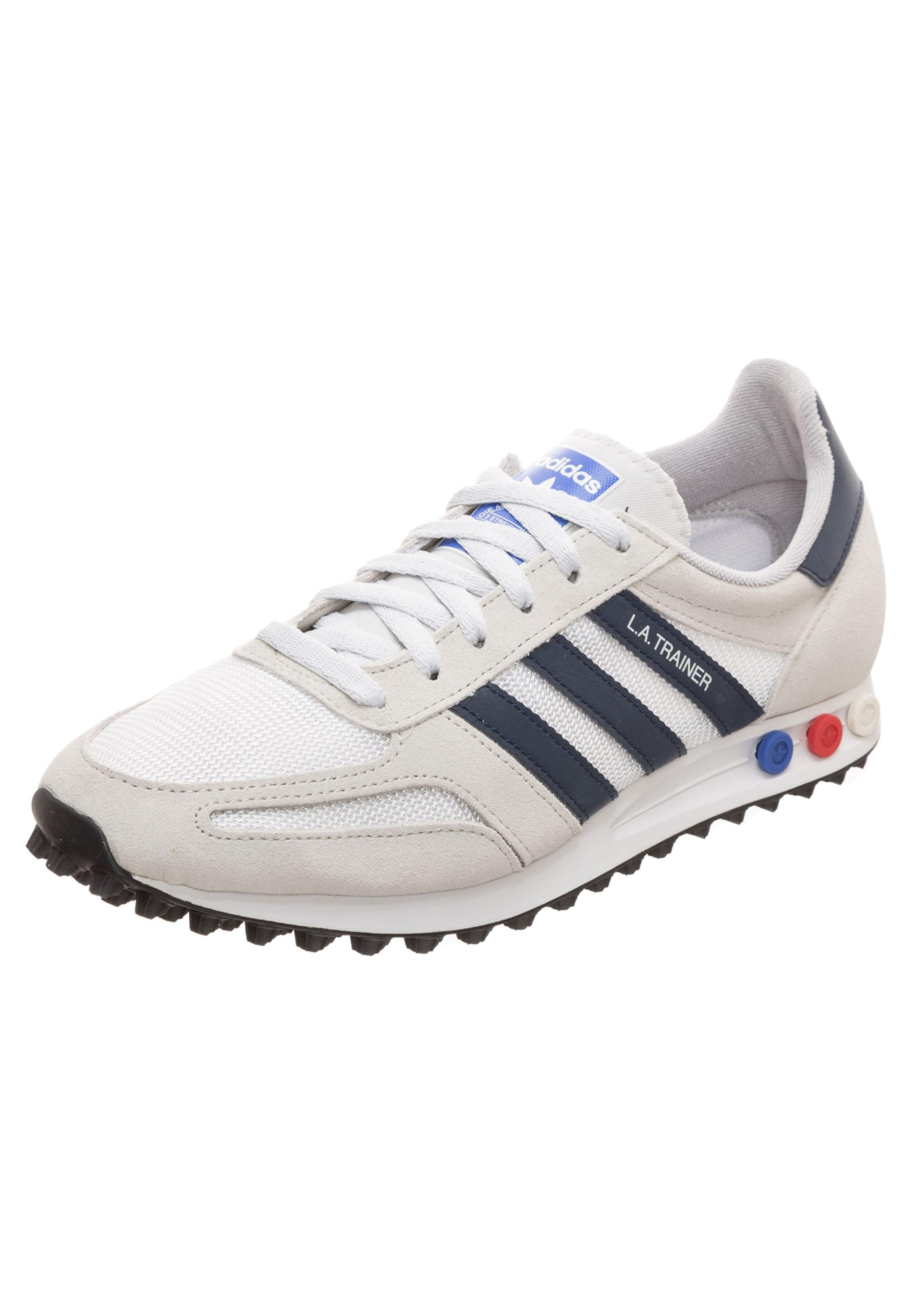 ADIDAS ORIGINALS Sneaker  LA Trainer