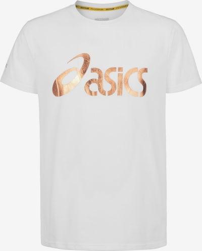 ASICS SportStyle T-Shirt ' Sportswear ' in weiß, Produktansicht
