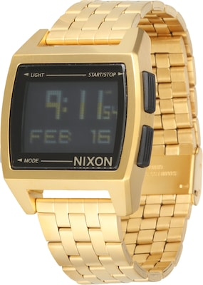 Nixon Montre digitale 'Base'