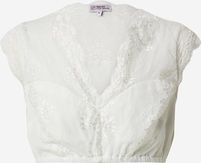 MARJO Bluse '013 Melissa-Dorol' in offwhite, Produktansicht