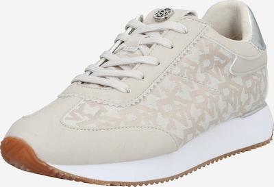 DKNY Sneakers laag 'ARLIE' in de kleur Donkerbeige, Productweergave