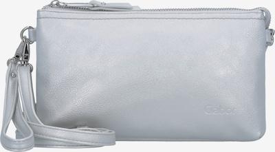 GABOR Clutch 'Emmy' in de kleur Zilver, Productweergave