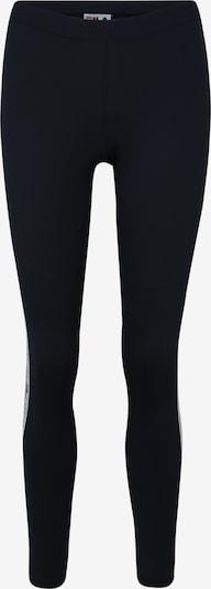FILA Workout Pants 'Lilli' in Dark blue / White, Item view