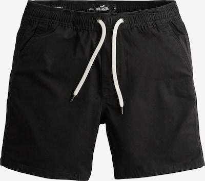 HOLLISTER Shorts 'PULL-ON' in schwarz, Produktansicht