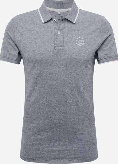 BLEND Majica | svetlo siva barva, Prikaz izdelka