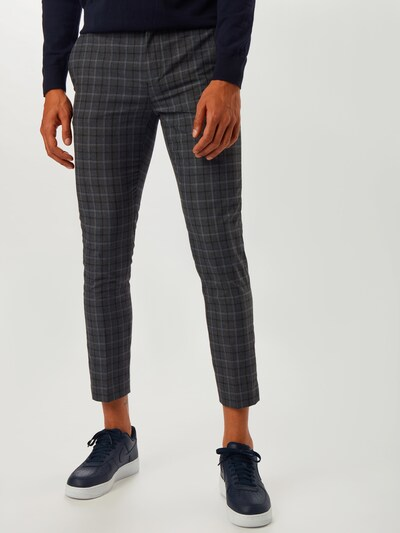 BURTON MENSWEAR LONDON Hose in navy, Modelansicht