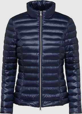 No. 1 Como Winterjas in Blauw
