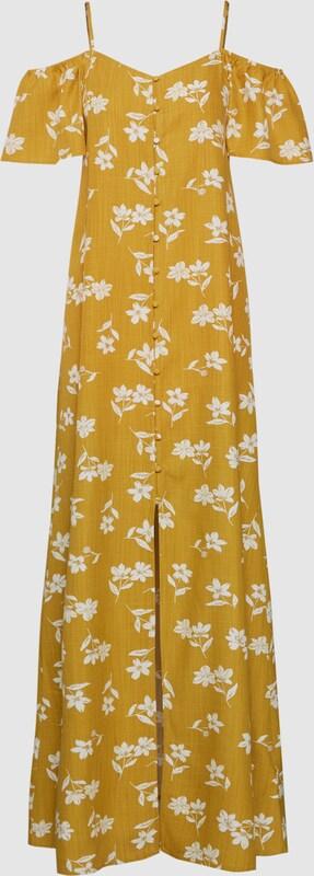 BILLABONG Kleid 'Shoulder Sway' in gelb  Mode neue Kleidung