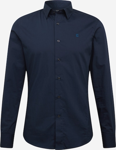 G-Star RAW Overhemd in de kleur Donkerblauw, Productweergave