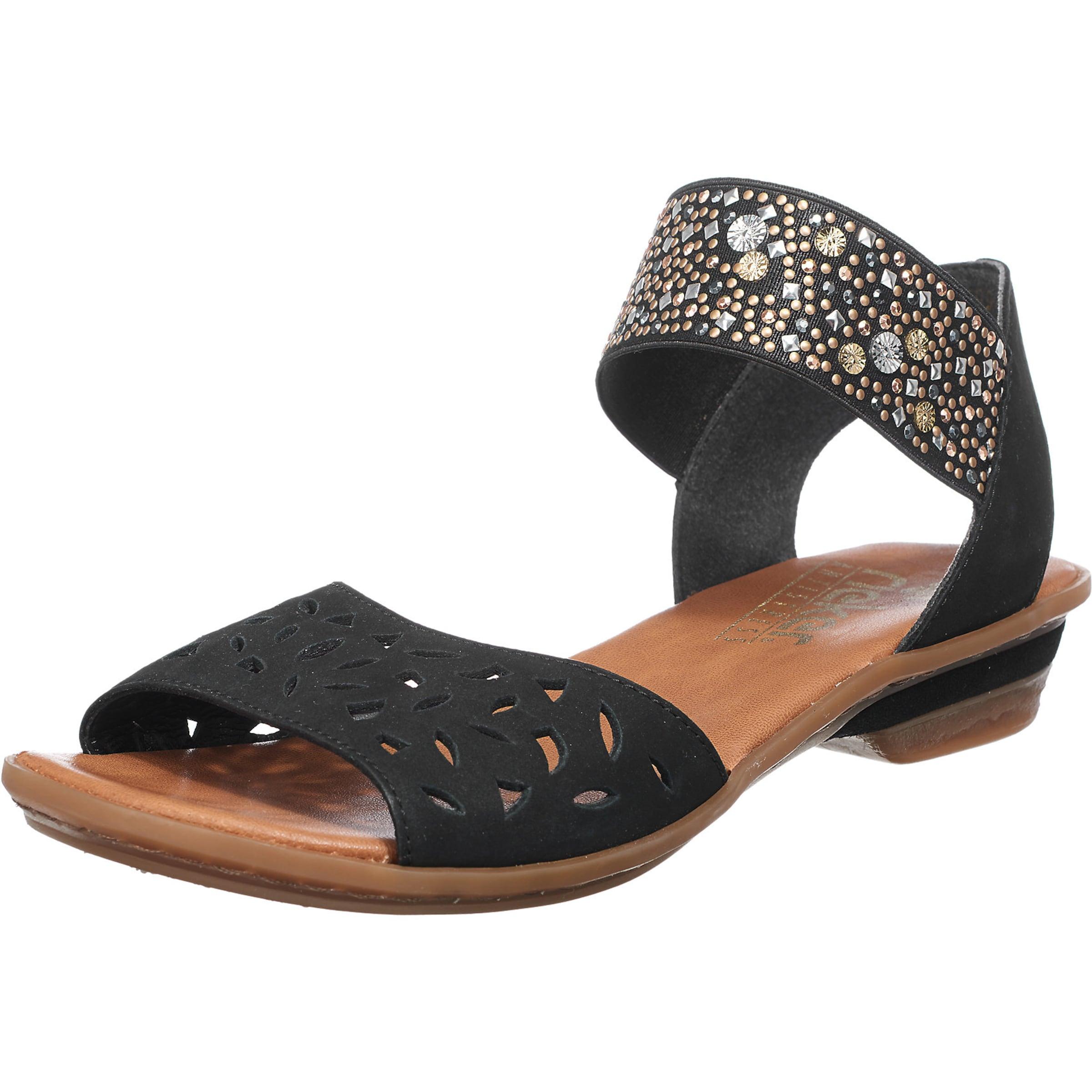 Bester Platz Billig Verkauf Sneakernews RIEKER Sandaletten Online Einkaufen Billig Verkaufen Pick Eine Beste Ebay KctaQps1