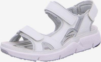 ALLROUNDER BY MEPHISTO Sandalen/Sandaletten in weiß, Produktansicht