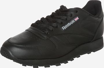 Reebok Classics Sneakers 'Classic' in Black
