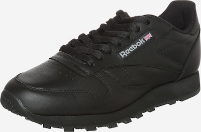 REEBOK Sneakers laag 'Classic' in de kleur Zwart, Productweergave