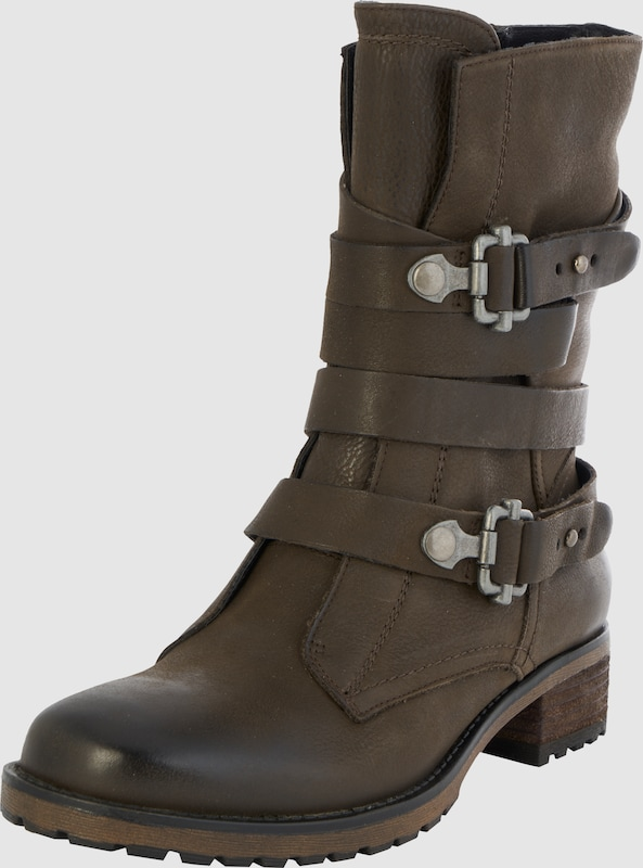 SPM Boots 'Mees'