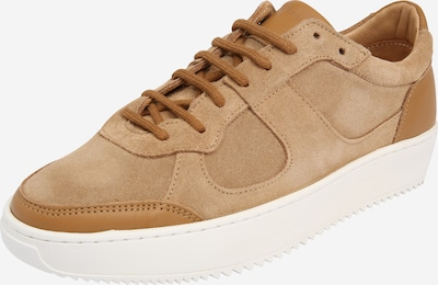ROYAL REPUBLIQ Sneaker 'Oxford' in camel, Produktansicht