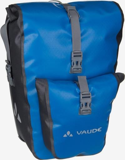 VAUDE Fahrradtasche ' Aqua Back Plus ' in blau, Produktansicht