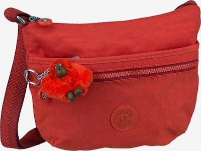 KIPLING Umhängetasche ' Arto S Basic ' in rot, Produktansicht