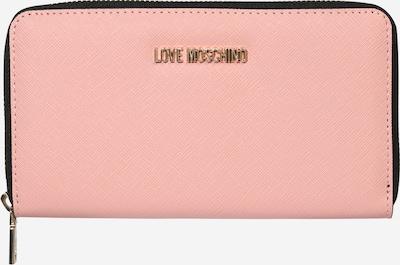 Love Moschino Peněženka 'ECONOMIC SMALL LEATHER' - růžová, Produkt