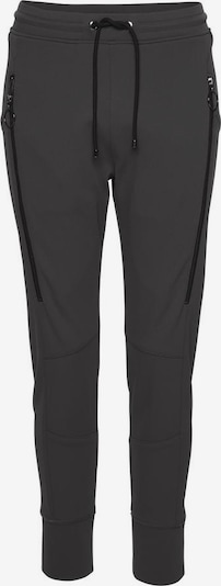 Pantaloni 'Future 2.0' MAC pe gri metalic, Vizualizare produs