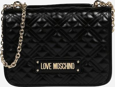 Love Moschino Schoudertas 'BORSA QUILTED' in de kleur Zwart, Productweergave