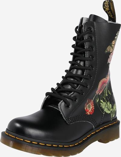 Auliniai batai su kulniuku '1490 Wb' iš Dr. Martens , spalva - mišrios spalvos / juoda, Prekių apžvalga