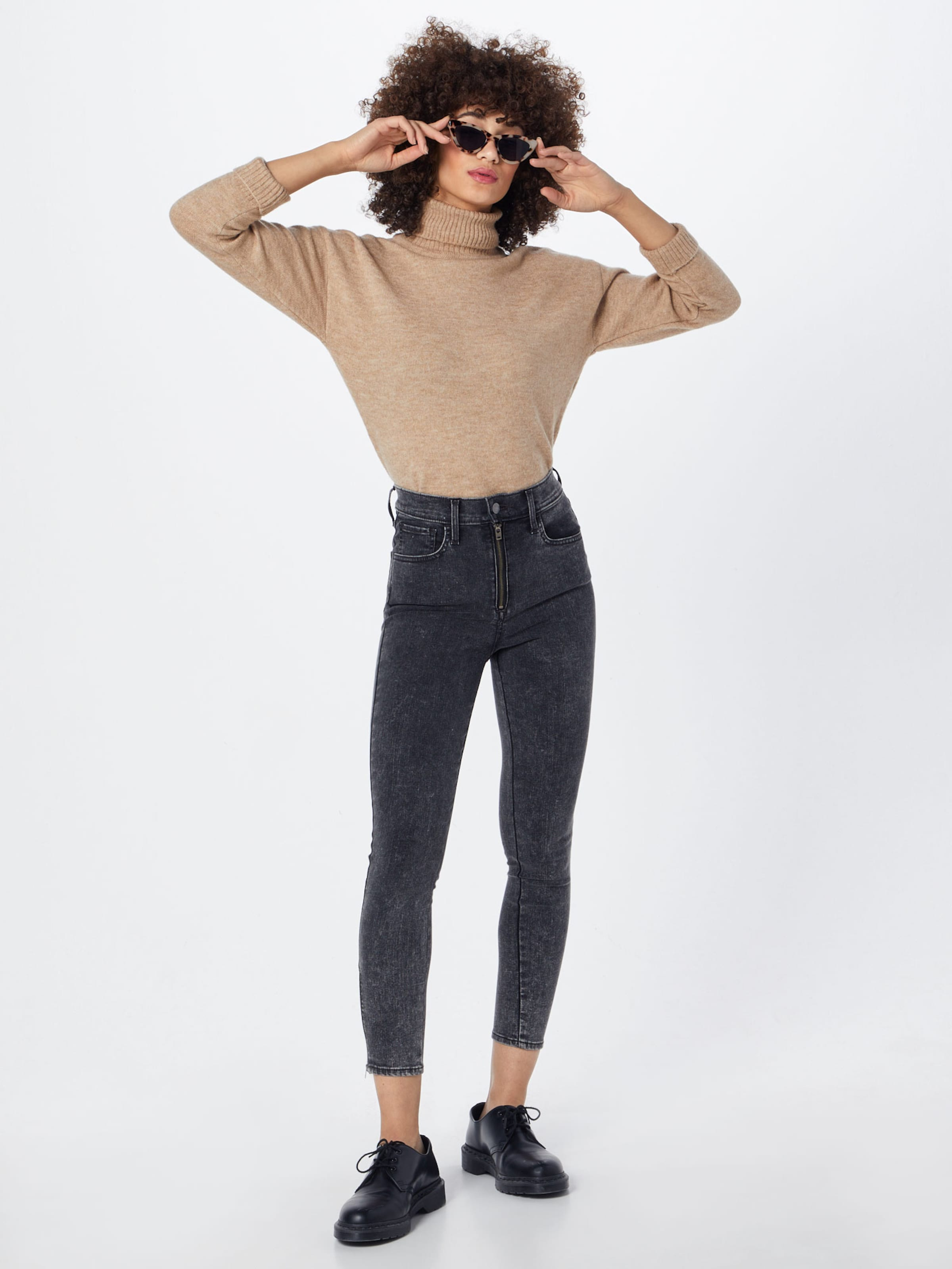 Levi's Mh Ankle T3' Jeans Denim 'moto Grey In hsxrCtQd