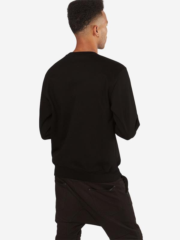 Carhartt WIP Sweatshirt mit Logo-Applikation
