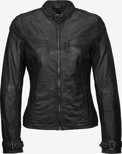 MUSTANG Tussenjas 'Ryana' in de kleur Zwart, Productweergave
