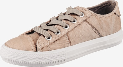 CANADIANS BY INDIGO Sneaker in beige, Produktansicht