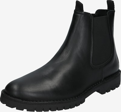 SELECTED HOMME Chelsea boots 'RICHARD' in de kleur Zwart, Productweergave
