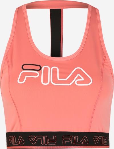 FILA BH in pink / weiß, Produktansicht