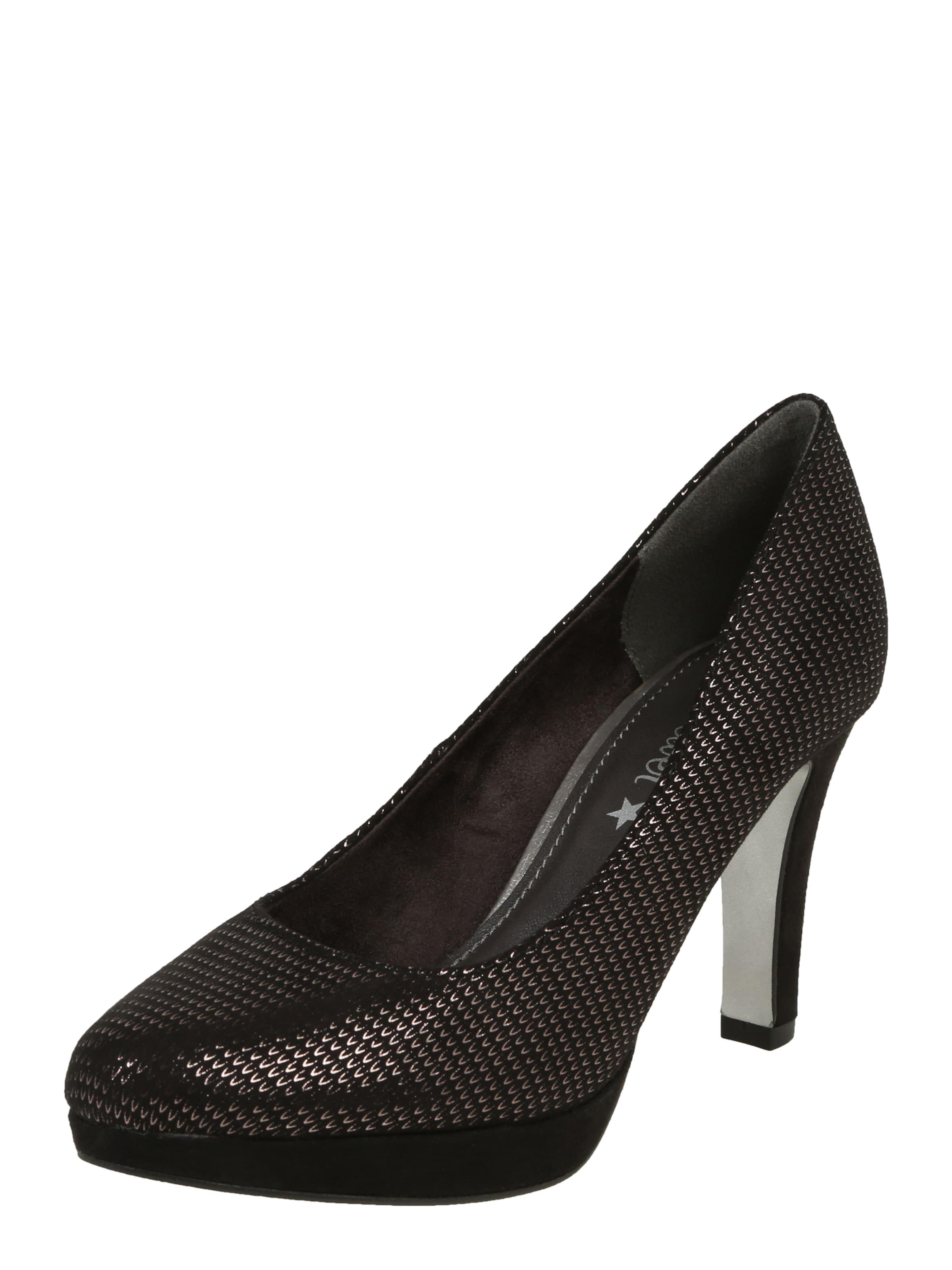 s.Oliver RED LABEL Plateaupumps Verschleißfeste billige Schuhe