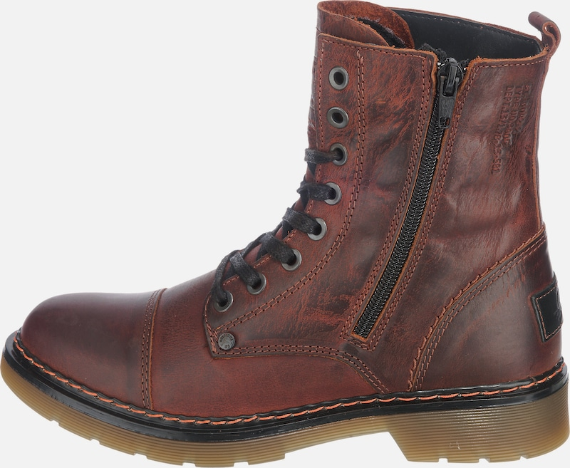 Bottines Bullboxer