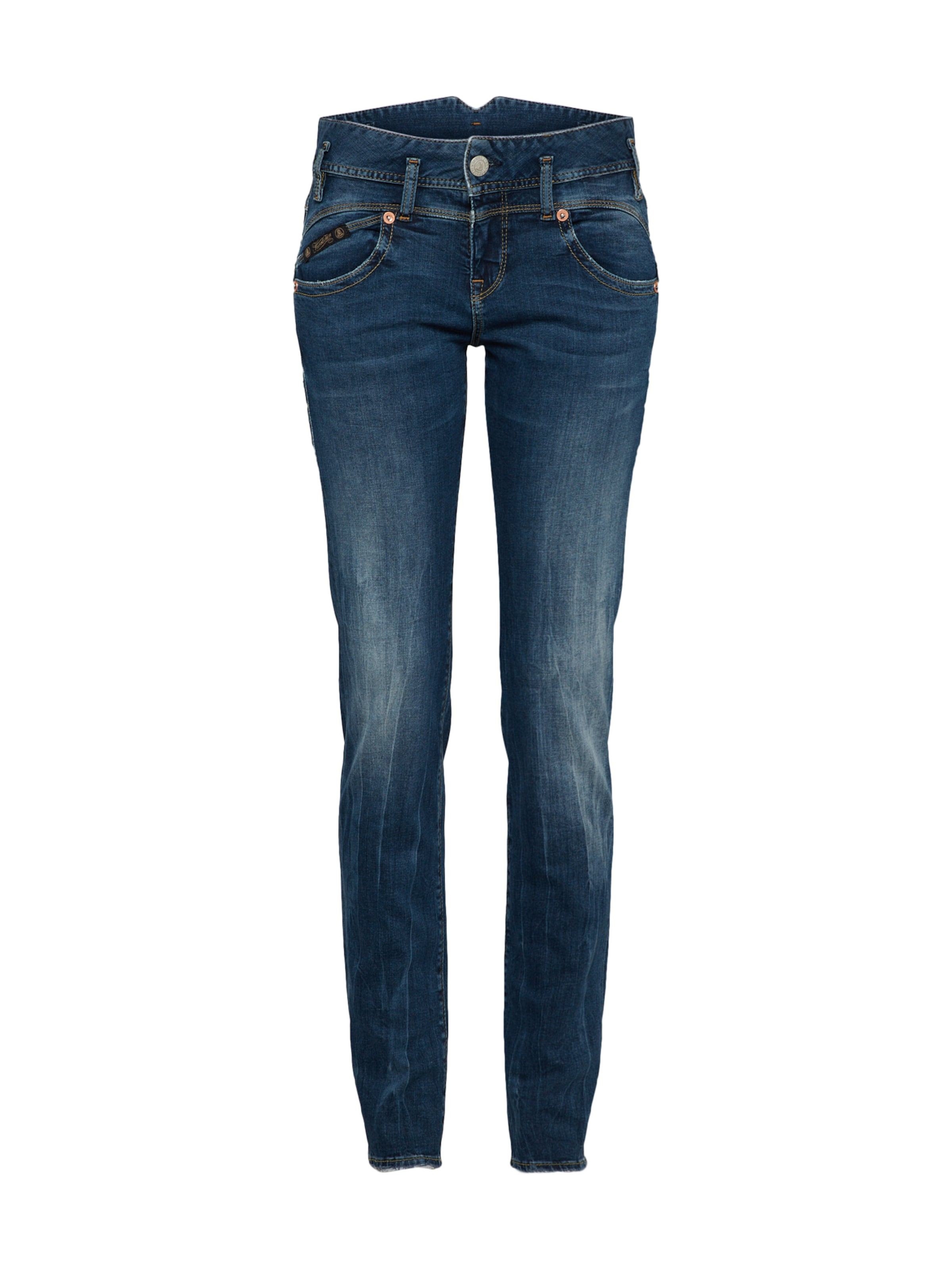 Herrlicher Denim Blue In Jeans l13cTKJF