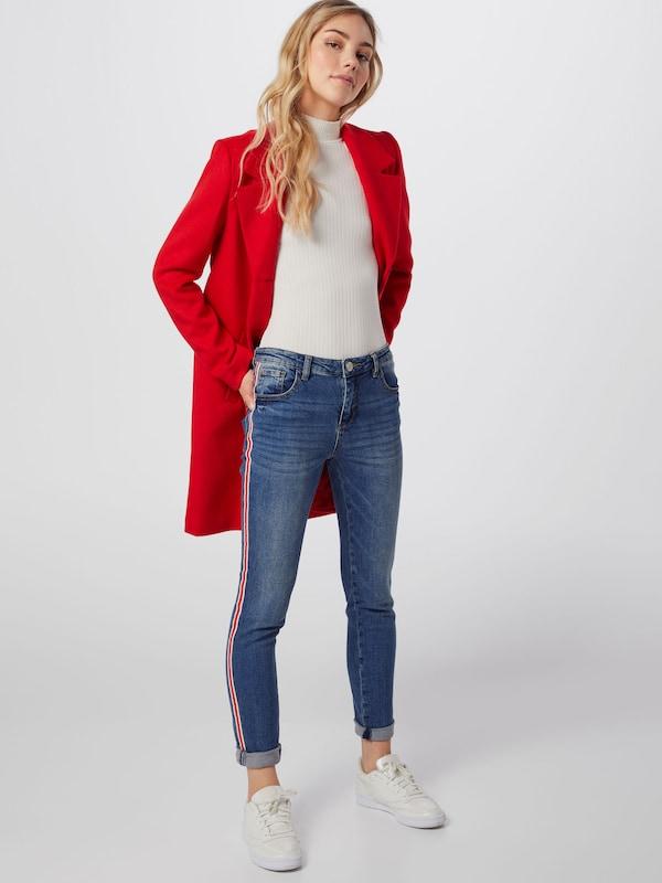 Opus 'ely Bleu Red En Jean Stripe' DenimRouge ordCxeWQB