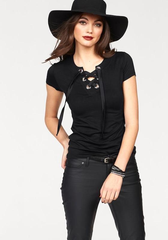 MELROSE Melrose V-Shirt
