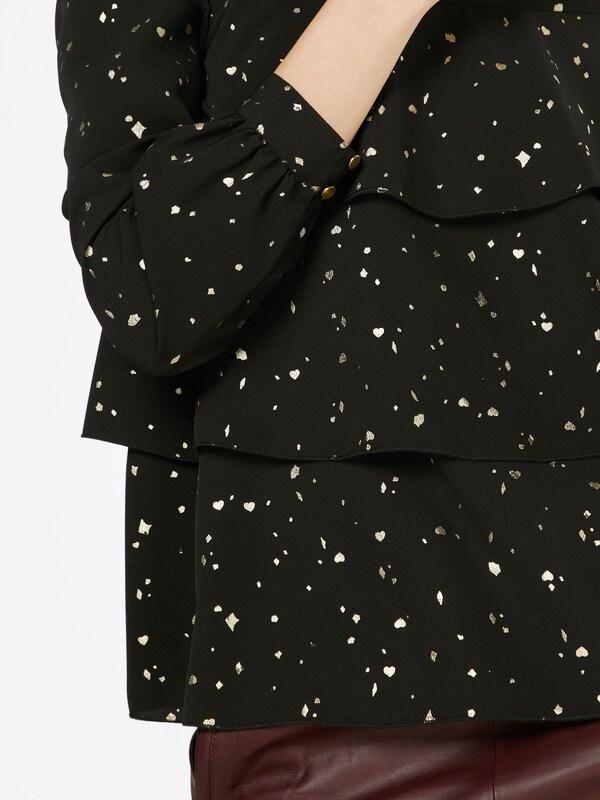 NÜMPH Bluse