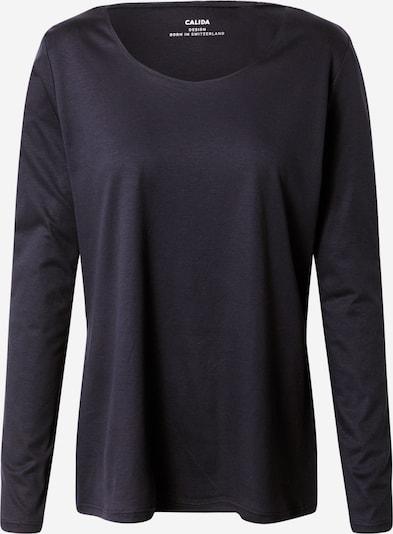 CALIDA Tričko na spaní - tmavě modrá, Produkt