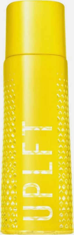ADIDAS PERFORMANCE Eau de Toilette 'Uplift for her' in gelb: Frontalansicht