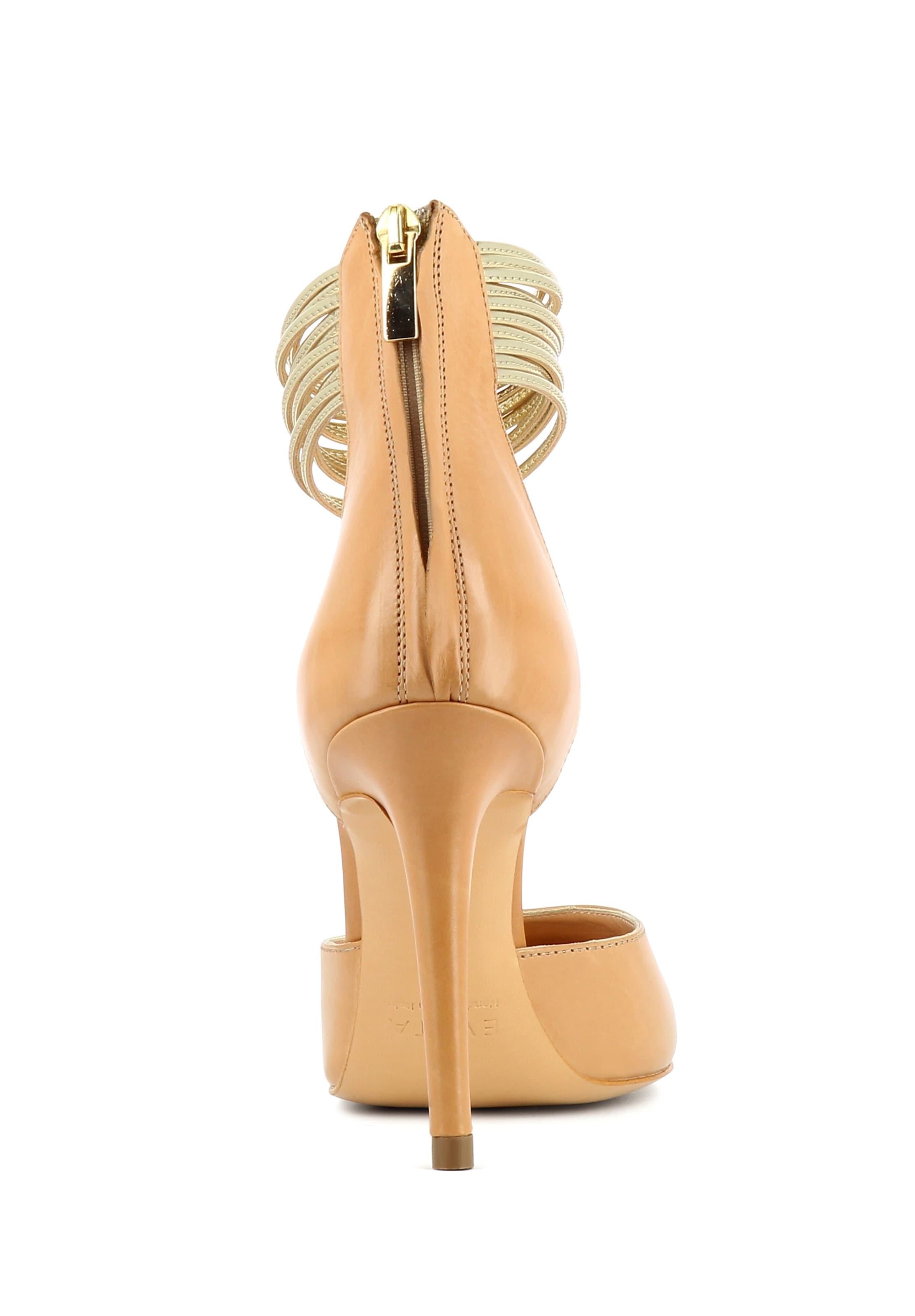 Nude Evita Damen Pumps Nude In Evita Damen Pumps In Evita uTl1Jc3F5K