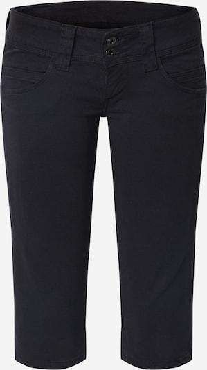 Pepe Jeans Hose 'VENUS CROP' in schwarz, Produktansicht