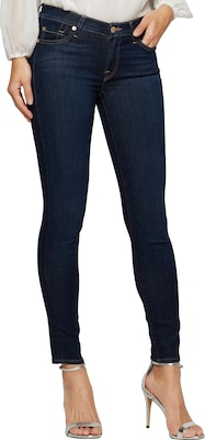 7 For All Mankind Jeansy 'THE SKINNY'