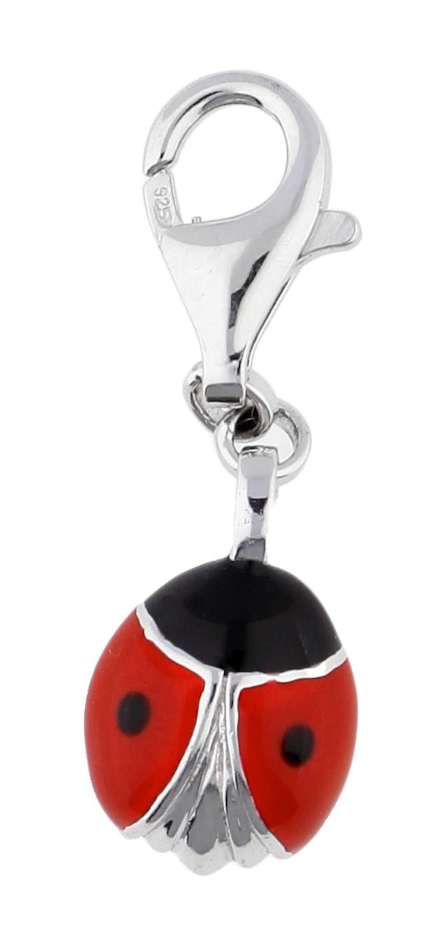 Kauf Verkauf Online Freies Verschiffen Große Auswahl An ESPRIT Anhänger 'Ladybug ESCH90910A000' Rabatt Besuch Neu bZkBXOG