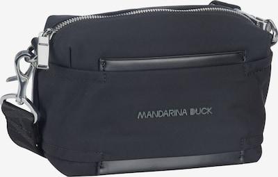 MANDARINA DUCK Umhängetasche in schwarz, Produktansicht