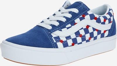 VANS Sneaker  'UY ComfyCush Old Sko (AUTISM AWRNES)' in blau, Produktansicht