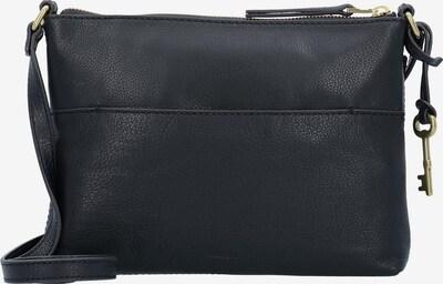 FOSSIL Umhängetasche 'Fiona' in schwarz, Produktansicht