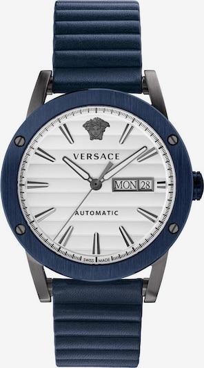 VERSACE Uhr 'VEDX00319' in dunkelblau / weiß, Produktansicht