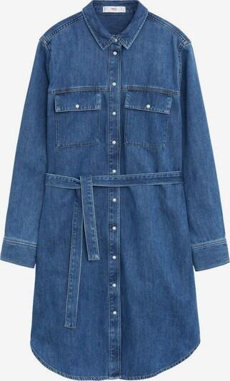 MANGO Kleid 'Sharon' in blue denim, Produktansicht