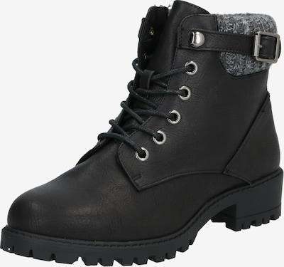 Head Over Heels Stiefel 'PASCHA' in schwarz, Produktansicht